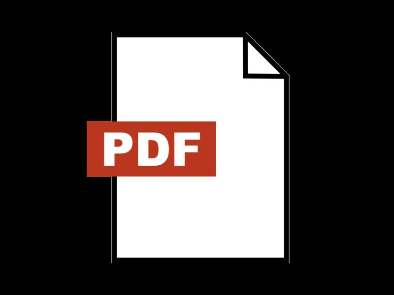 pdf pdfファイル アイコン